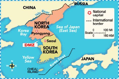 north korea  usa   balance  terror