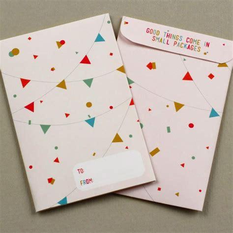 gift card envelope printable  basic invite