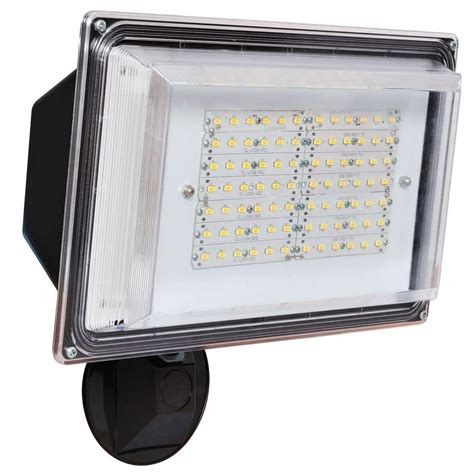 led security flood light led outdoor area flood light wall pack fixtures