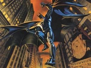 Batman - DC Comics Wallpaper (3975161) - Fanpop