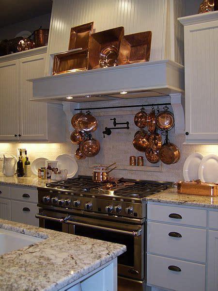 gleaming copper decor kitchen decor copper decor copper kitchen