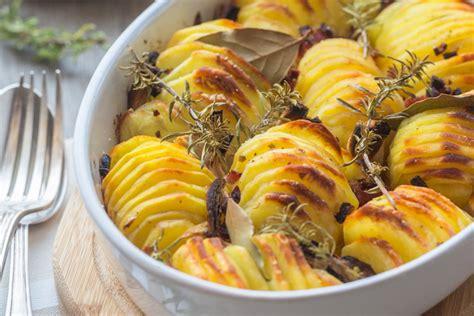 recette de cuisine japonaise pommes de terre rôties croustillantes cuisine addict