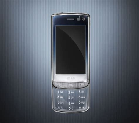 clear phone lg cell phone a clear advantage or clearly a gimmick