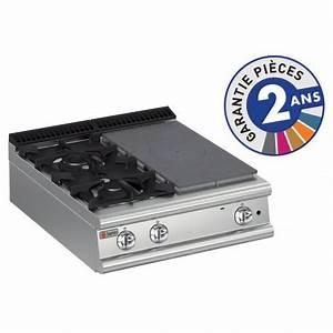 Plaque 2 Feux Gaz : baron gamme 900 top 2 feux vifs gaz et 1 2 plaque coup ~ Dailycaller-alerts.com Idées de Décoration