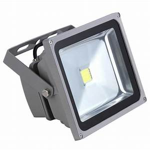 W led flood light wide angle commercial grade ip
