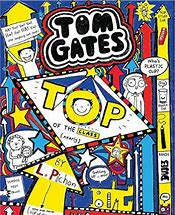 Image result for tom gates books