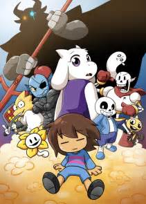 Undertale Fan Art deviantART