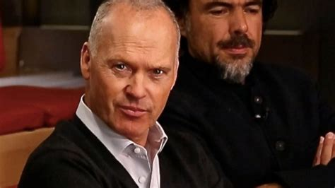 Michael Keaton Feels 'blessed' For Starring Role In