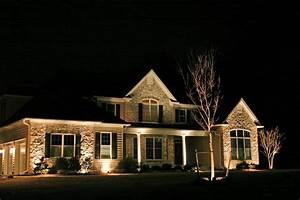 Best outdoor led landscape lighting