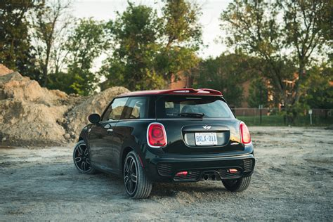 Review 2018 Mini John Cooper Works Canadian Auto Review