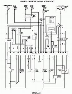 Repair Guides Engine Diagram For 1996 Toyota Corolla Di