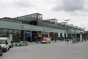 Ikea Südkreuz Berlin : bahnen im berliner raum eisenbahn ~ Frokenaadalensverden.com Haus und Dekorationen