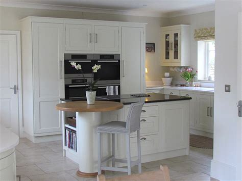 Simply Elegant Bespoke Kitchen From Knights Country Kitchens