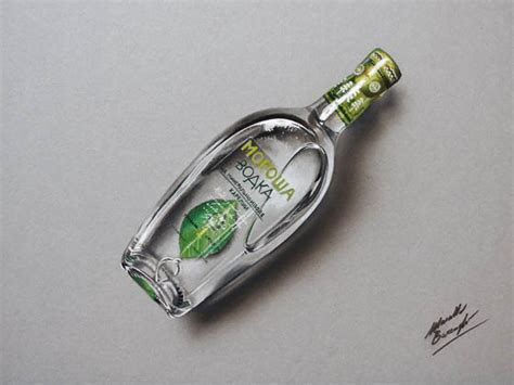 hyper realistic color drawings drawings  everyday