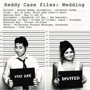 Funny wedding invitation ideas 17 invites that39ll leave for Some funny wedding invitations