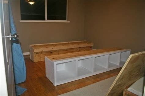 diy platform bed frame main inspiration  king size