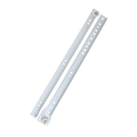 glissiere plastique pour tiroir glissiere plastique pour tiroir 28 images coulisses pour tiroir leroy merlin rail en