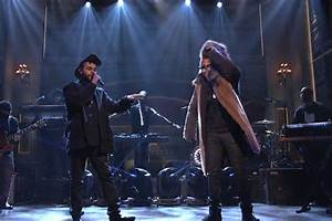 Watch Future's Performance Featuring the Weeknd on 'SNL ...