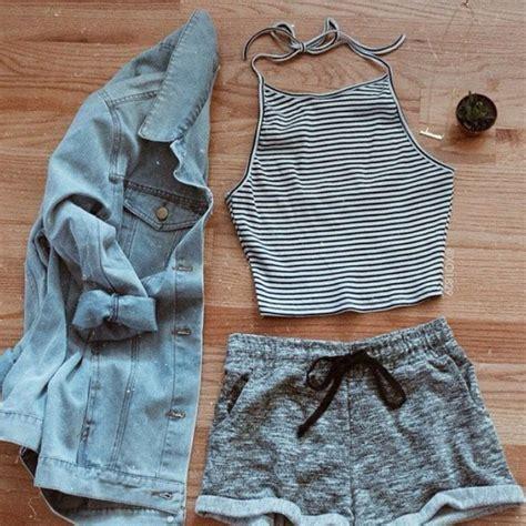 Cute Simple Summer Outfits Tumblr | www.pixshark.com ...