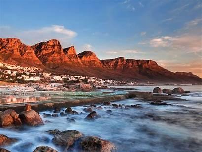 Cape Town Places Visit Things Capetown Taj