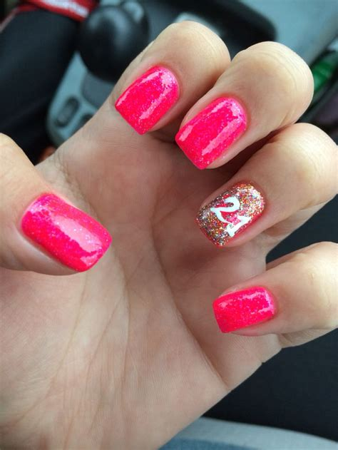 birthday nail designs 21 birthday nail designs you ll want to copy
