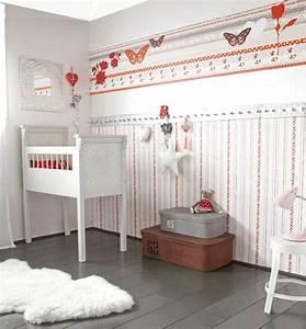 Tapeten Für Kinderzimmer Mädchen : textilien und tapeten mit muster f r kinderzimmer von onszelf ~ Michelbontemps.com Haus und Dekorationen