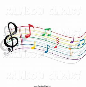 Rainbow Clipart - New Stock Rainbow Designs by Some Of the ...