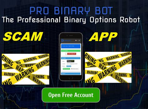 This strategy is designed only for the time frame m5 and the can be used for any currency pairs, indices, commodities and stocks. Pro Binary Bot SCAM! Demo Account Fiction! - Real Review!! | Binary Options