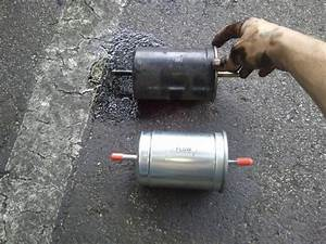 Fuel Filter Replacement - Volvo Forums