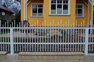 Aluminium Zaun Modern : ak metal z une aus polen winnie zaun modern metallzaun ~ Articles-book.com Haus und Dekorationen