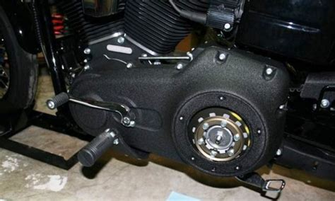 harley davidson dyna glide how to install forward controls hdforums