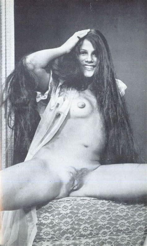 Joplin  nackt Janis Madonna's old