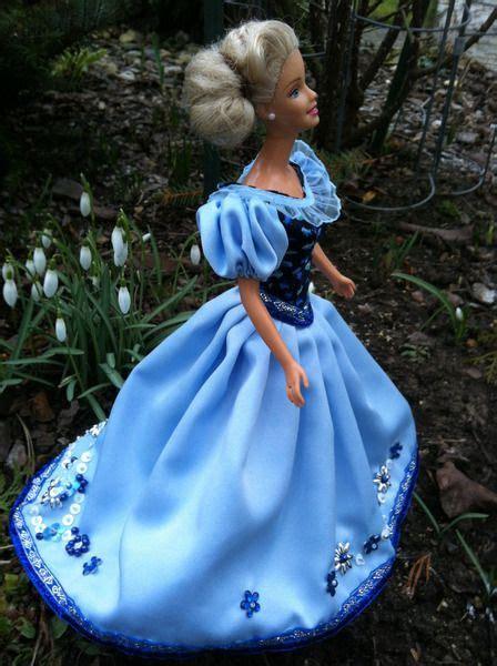 schnittmuster kleid elsa puppenkleidung barbiekleid elsa eisk 246 nigin ein designerst 252 ck kreativer hadasch be