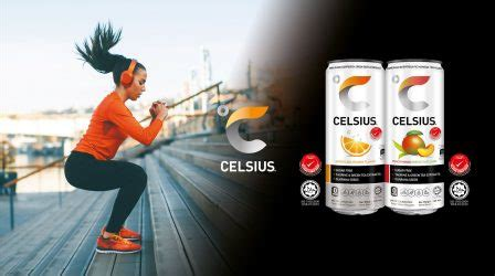 Water and apple juice can help you fight sleep. Celsius fitness drink available in Malaysia | Mini Me Insights