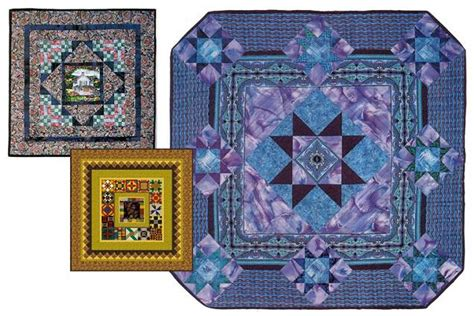 medallion quilts  designed