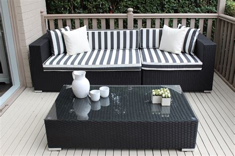 wicker outdoor furniture importer direct to the