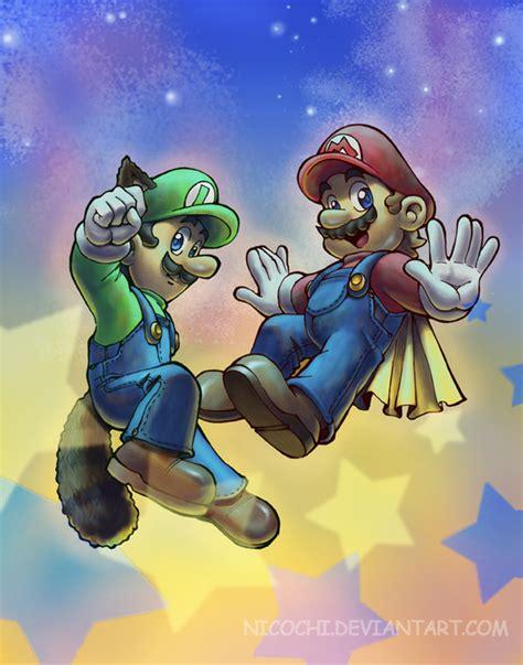Mario Fan Art Mario Drawings