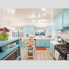 53+ Best Kitchen Color Ideas  Kitchen Paint Colors 2017