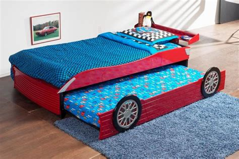 7146 awesome toddler car bedding 17 awesome car inspired bed designs for boys rilane