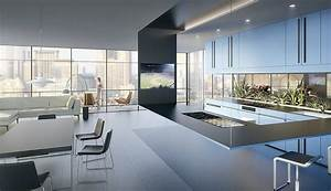 Peer Into Panasonic U0026 39 S Kitchen Of The Future  Today