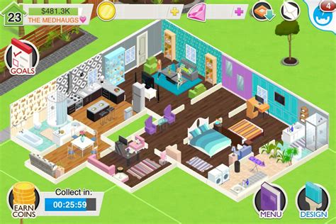 show   home home design story page