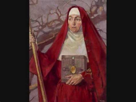 Irish Goddess Brigid - YouTube