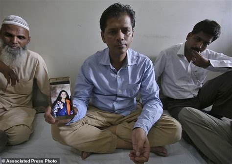 Pakistani Exchange Student, Substitute Teacher Among