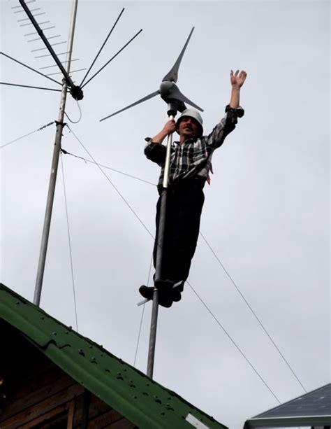 Какой ветрогенератор нужен для частного дома выбираем ВЭУ.