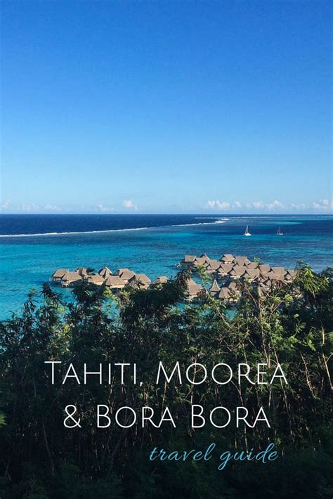 Best 20 Tahiti Ideas On Pinterest Tahiti Vacations