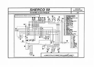Wiring Diagram Aprilia Rs 125