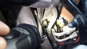 07 Chevrolet Impala 3 9 Oil Pressure Sensor
