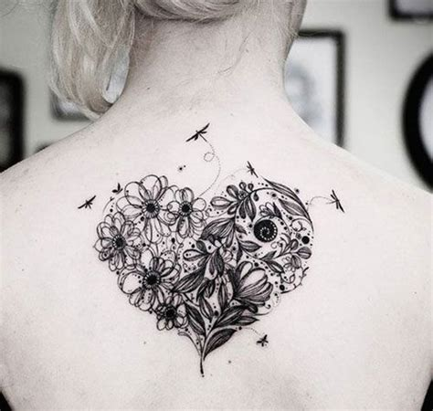 cute heart tattoo designs   love  guide