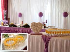 Wedding Reception Table Decoration Ideas