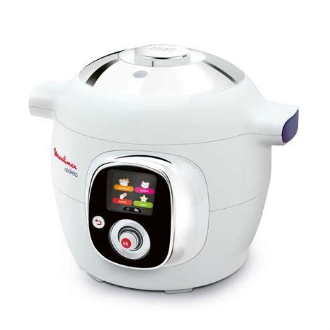 cuisine vapeur thermomix moulinex ce7011 cookeo achat vente multicuiseur